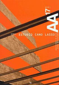 ESTUDIO CANO LASSO