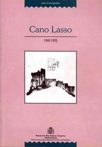 Cano Lasso, 1949-1995