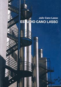 Julio Cano Lasso, ESTUDIO CANO LASSO