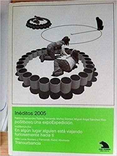 "INEDITOS 2005. Obra Social Caja Madrid. 2005. ""Varios Dibujos"""